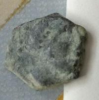 Exagonal , cara y toro-luna 855
