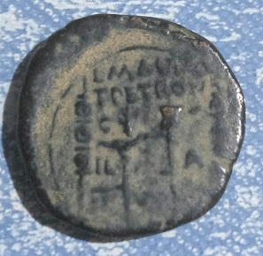 Semis de Ilici. 8a58