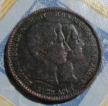 Gran cobre Belga 9a23
