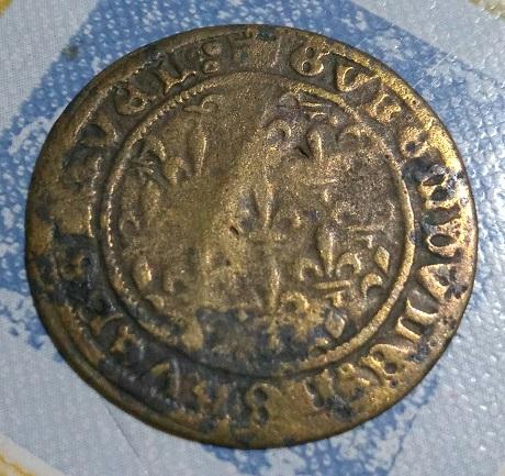 Jeton de compte de Nuremberg pour le Dauphiné ... 9a33