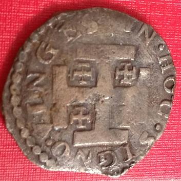 Trois Cavalli de Philippe II d'Espagne (1555 - 1598) Royaume de Naples ... Img_2019