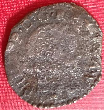 Trois Cavalli de Philippe II d'Espagne (1555 - 1598) Royaume de Naples ... Img_2020
