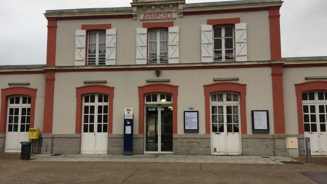 Train. Des perturbations à venir sur la ligne SNCF Caen-Rennes Pertur10