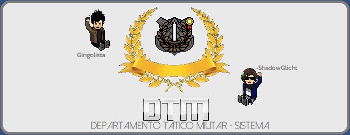 Polícia DTM