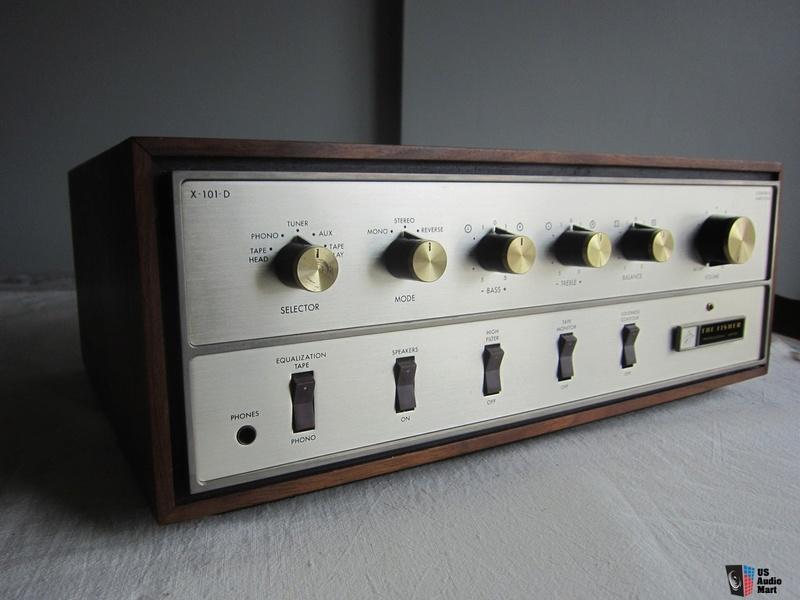 ¿Cúal es tu amplificador definitivo? - Página 2 Fisher11
