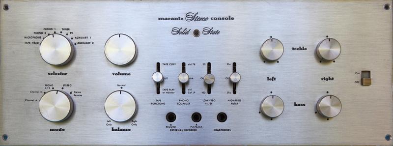 ¿Cúal es tu amplificador definitivo? - Página 2 Maranz12