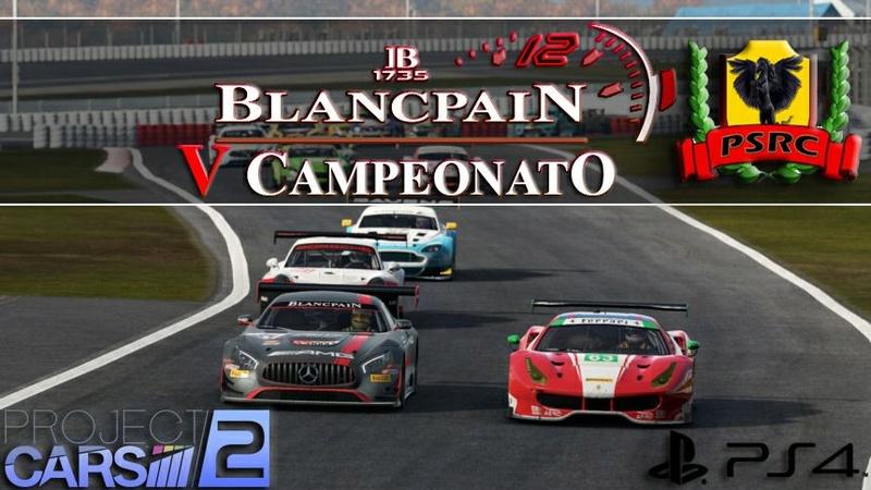 3A División // #4/8 Monza GP // V Campeonato PSRC // Confirmación de Asistencia V_camp11