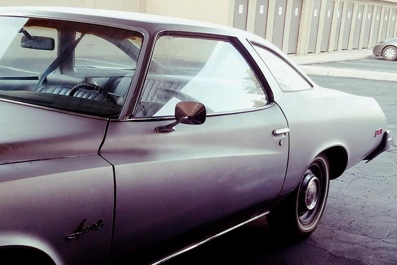 1975 Buick Century restoration - Las Vegas. 22405810