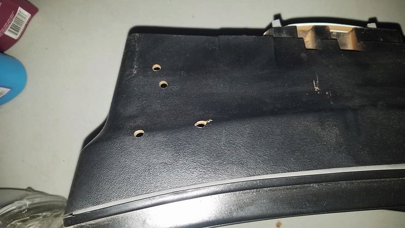 Wanted: 73-77 Chevelle/Malibu Rectangular Speedometer Gauge Cluster 23517610