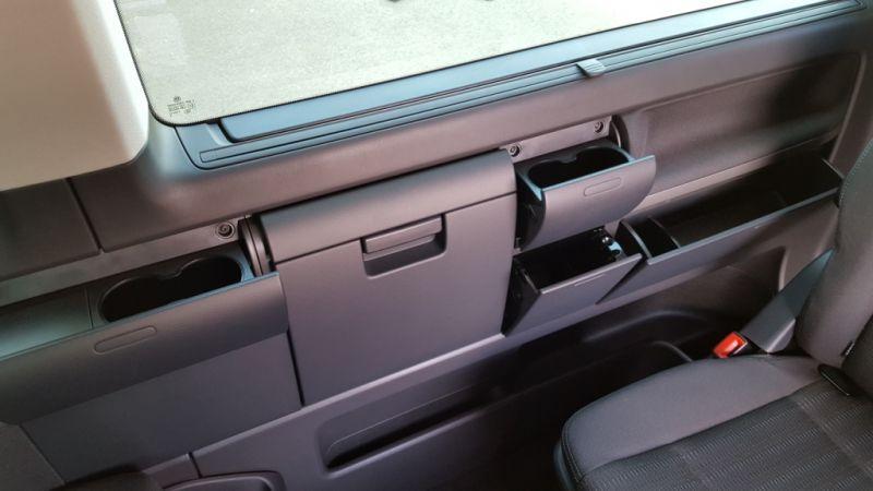 VEND VW MULTIVAN T6 2.0 TDI 150 7 PLACES FULL LED GPS GARANTIE 2019 Interi12
