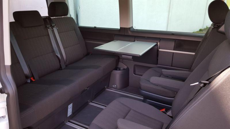 VEND VW MULTIVAN T6 2.0 TDI 150 7 PLACES FULL LED GPS GARANTIE 2019 Interi13