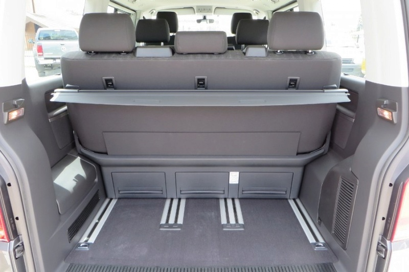 VEND VW MULTIVAN T6 2.0 TDI 150 7 PLACES FULL LED GPS GARANTIE 2019 Multiv13