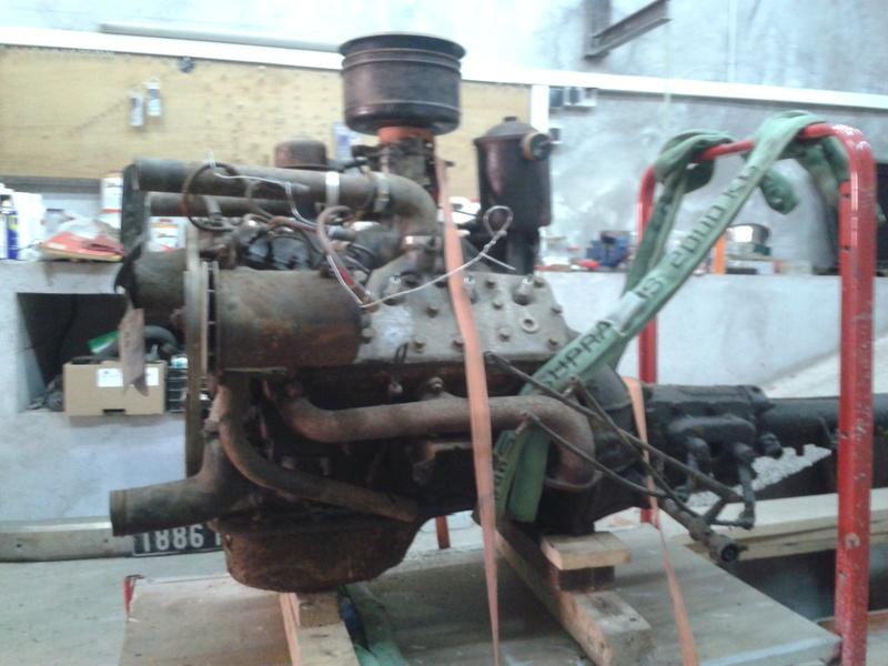 moteur vedette Moteur10