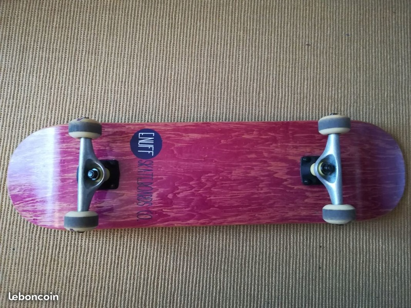 Quel skateboard pour un débutant Bc250810