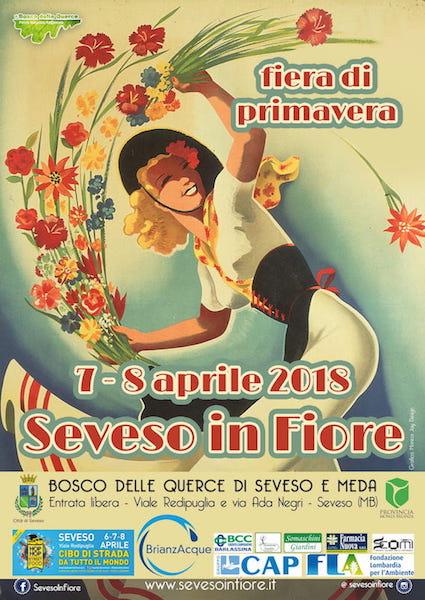 seveso in fiore - Seveso in fiore 2018 – 7 e 8 aprile - Festa di Primavera - street food Ridime10