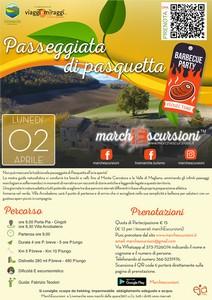 Passeggiata di Pasquetta - Escursione Naturalistica Small10