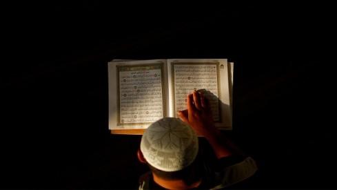 القرآن من العناية إلى الهداية 415
