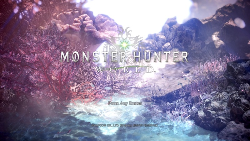 Review: Monster Hunter World (PS4 Retail) Beauti10