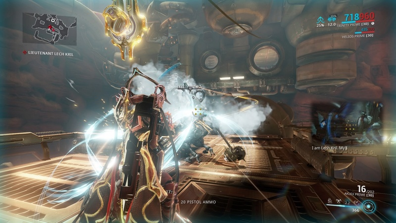 Guide: Warframe tips! (PS4) Lt_kri11