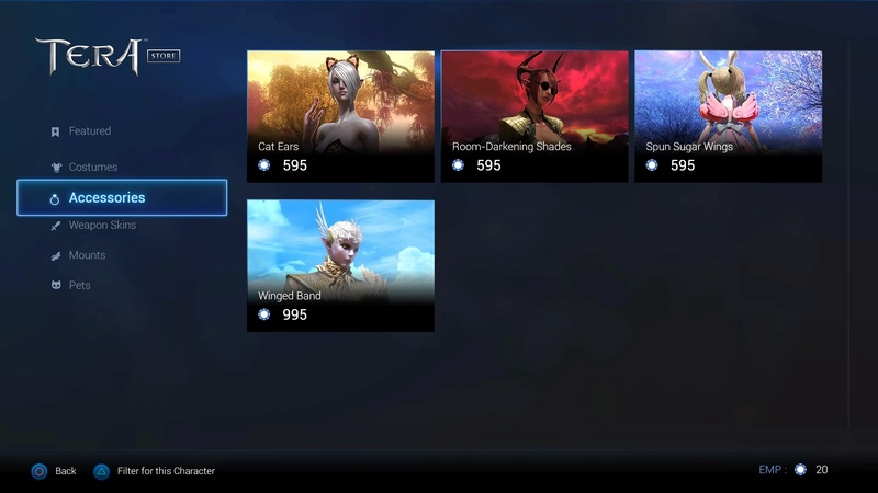 Impressions: Tera [Beta] (PS4 Retail) Tera_a10