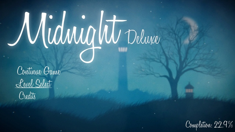 Review: Midnight Deluxe (PS4 PSN) Title11