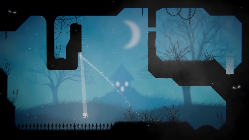 Review: Midnight Deluxe (PS4 PSN) Traps10