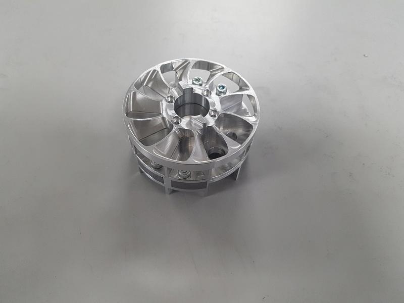 VORTEX CNC - Usinage / vente pièce option RC 20171120