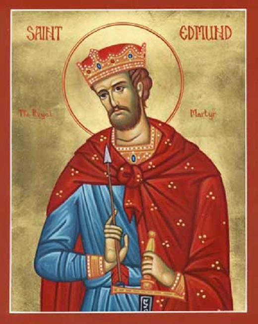 Le Saint du jour - Page 3 Edmond10