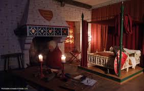 Chambre de Leontine, Cuisinière Chambr16