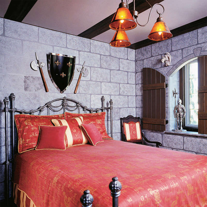 Appartement de Robindelabas Une-ch10