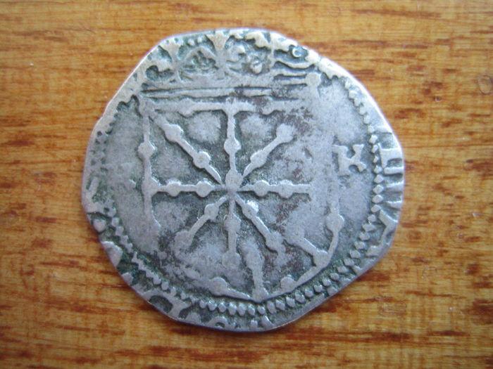 Navarra - Carlos IV a nombre de Fernando II de Aragón - Real Dfb4e710