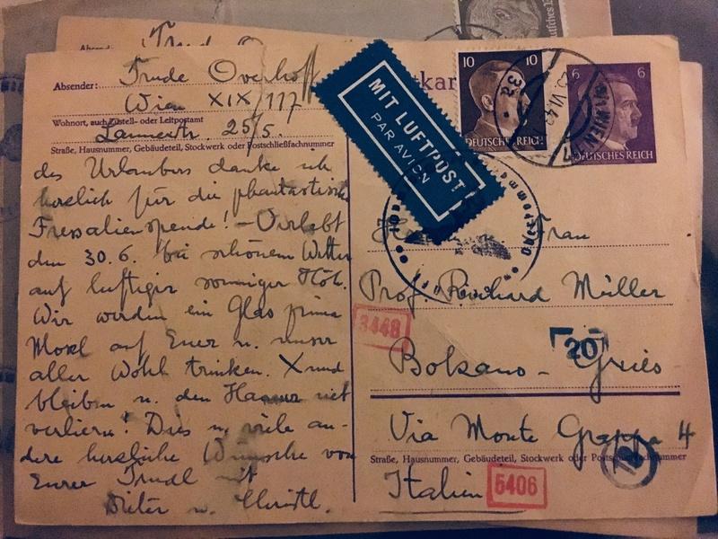 Österreich im III. Reich (Ostmark) Belege - Seite 10 Img_3511