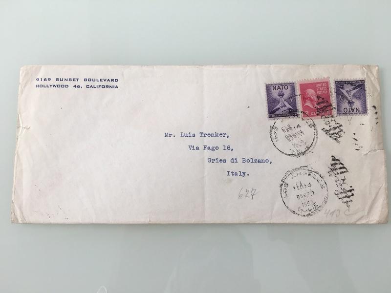 Briefe oder Karten von/an berühmte oder bekannte Personen - Seite 2 Img_4511