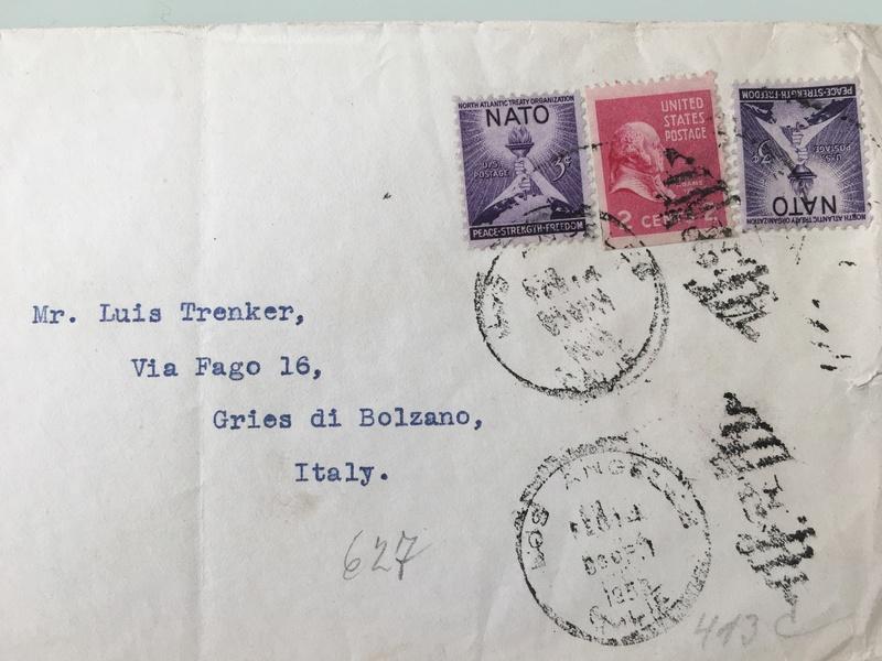 Briefe oder Karten von/an berühmte oder bekannte Personen - Seite 2 Img_4512