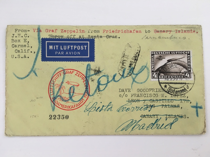 nach - Südamerikafahrt 1930, Post nach Pernambuco - Seite 3 Img_5512