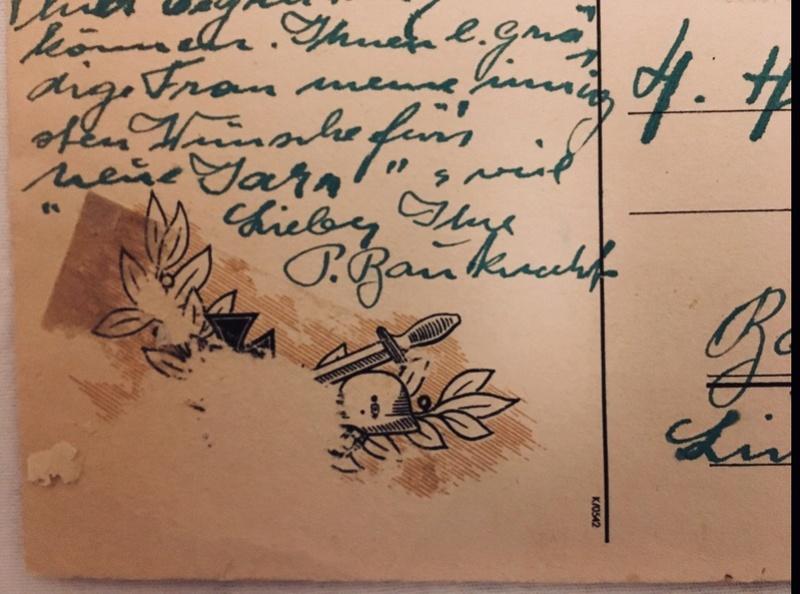 Notmaßnahmen und Provisorien bei Postkarten 1945-1948 Img_7810