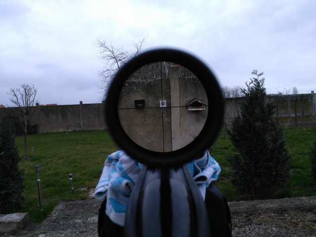 Tests plombs avec carabine Gamo Replay Img_2108
