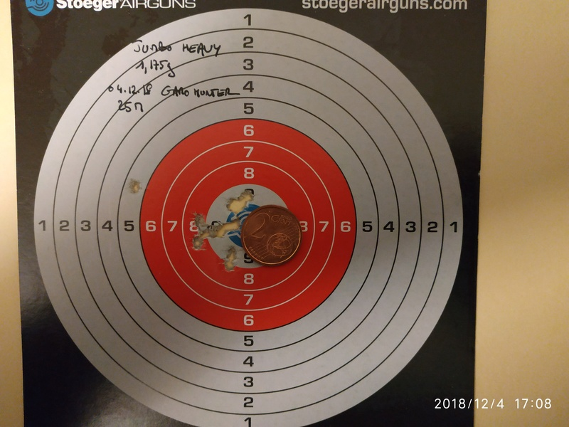 Gamo Hunter 440AS IGT 5.5mm Img_2123