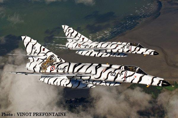 "Dassault Super-Etendard  ( Academy 1/72) ""Tiger Meet 2017 "" Syhartdecals 039-re10"