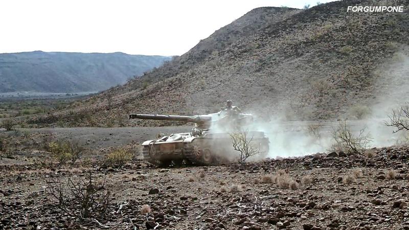 AMX-13/75 w/SS-11 ATGM (Takom 1/35) - Page 3 Amx-1313