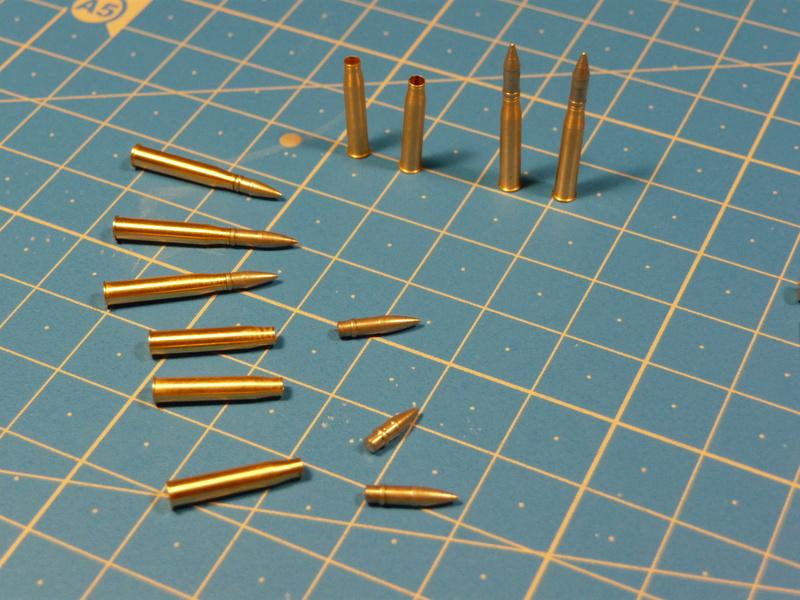 AMX-13/75 w/SS-11 ATGM (Takom 1/35) - Page 2 P1230710