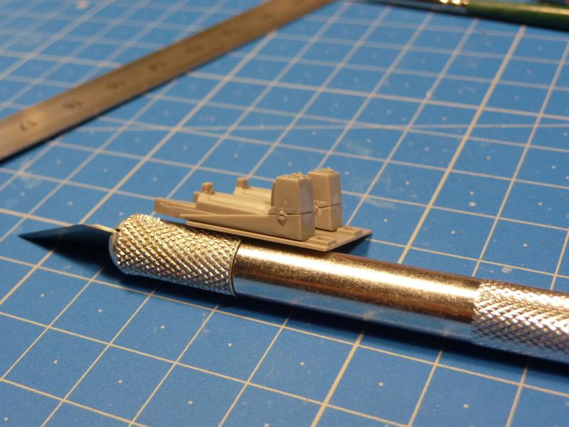 AMX-13/75 w/SS-11 ATGM (Takom 1/35) - Page 2 P1230715