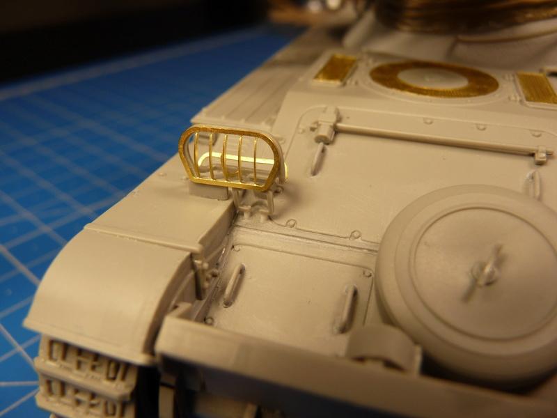 AMX-13/75 w/SS-11 ATGM (Takom 1/35) - Page 2 P1230718