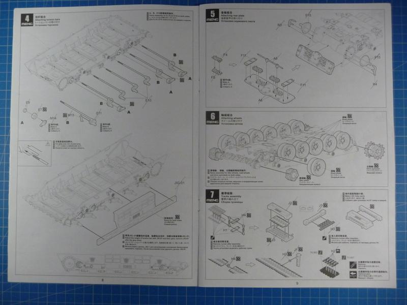 BMPT Terminator w/KMT-8 (Meng  1/35) P1240327