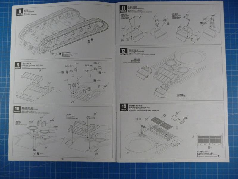 BMPT Terminator w/KMT-8 (Meng  1/35) P1240328