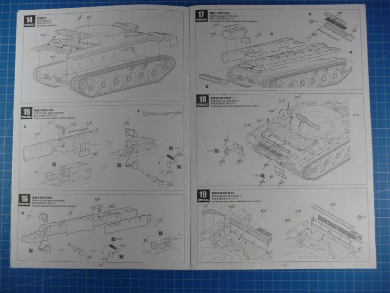 BMPT Terminator w/KMT-8 (Meng  1/35) P1240333