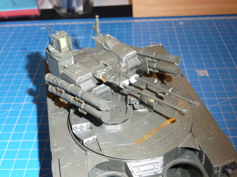 BMPT Terminator w/KMT-8 (Meng  1/35) P1240339