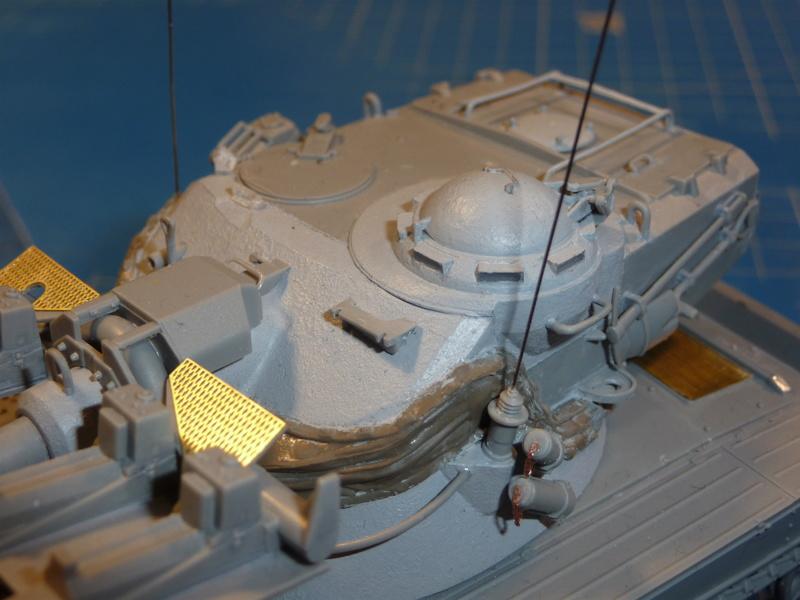 AMX-13/75 w/SS-11 ATGM (Takom 1/35) - Page 3 P1240414