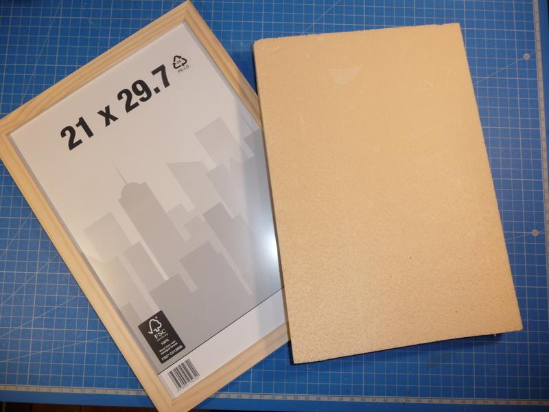 Un Diorama pour l'Amx-13/75 *** Terminé en pg 3 P1240419
