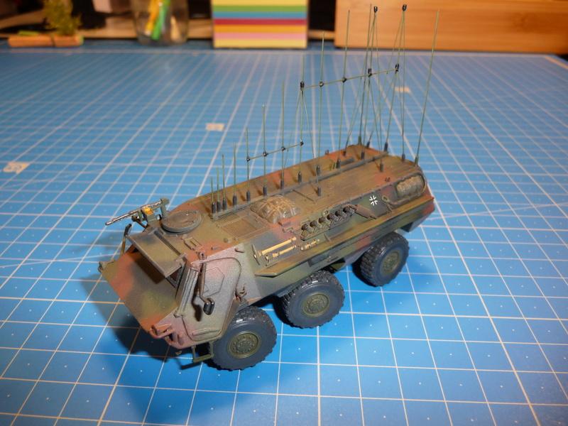Fil rouge 2021 * Tank Mark II (T.S.F) Airfix 1/76° terminé en pg 5 - Page 4 P1240513